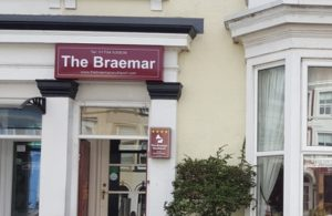 Braemar Front Small
