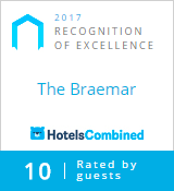 The Braemar - Hotels Combined Logo